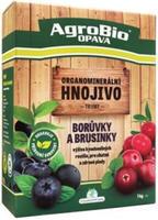 Argobio Trumf - Borůvky a brusinky 1kg