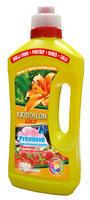 AGRO KRISTALON Gold v lahvi 200 g + ZDARMA KRISTALON pro pokojové rostliny