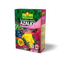 FLORIA OM hnojivo pro azalky a rodod. 2,5 kg + ZDARMA KRISTALON pro pokojové rostliny