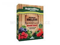 AgroBio TRUMF drobné ovoce organické hnojivo 1 kg
