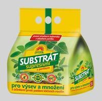 FORESTINA PROFÍK Supresivní substrát pro výsev 5 l