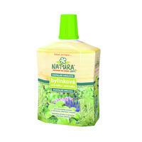 AGRO NATURA Kapalné hnojivo bylinková zahrádka 0,5l  + ZDARMA KRISTALON