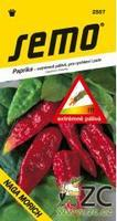 Chilli semínka NAGA MORICH 15ks extrémně pálivá