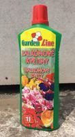 AGRO GL kapalné hnojivo pro balkónové květiny 1l