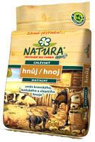 AGRO NATURA Chlévský hnůj 3 kg (kravský, koňský, slepičí)