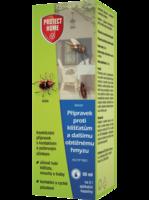 Protect Home Přípravek proti klíšťatům a obtížnému hmyzu - 50 ml