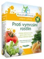 AgroBio KOUZLO PŘÍRODY Proti vymrzání rostlin 2x10 g