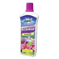 AGRO Kap. hnojivo pro orchideje 0,5 l + ZDARMA KRISTALON pro pokojové rostliny