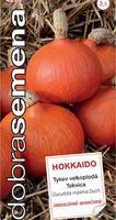 Dobrá semena Hokkaido -Tykev plazivá  1,5 g