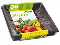 Jiffy 7 GH včetně 36 tablet