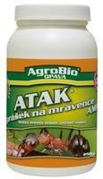 AgroBio ATAK Prášek na mravence AMP 250 g
