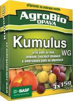 AgroBio KUMULUS WG 3x15g