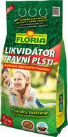 FLORIA Likvidátor travní plsti 7,5 kg  + ZDARMA KRISTALON pro pokojové rostliny