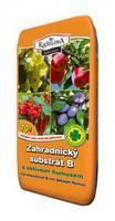 Zahradnický substrát B s aktivním humusem 70 l