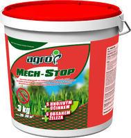 AGRO Mech - stop plast. kbelík 3 kg + ZDARMA KRISTALON pro pokojové rostliny