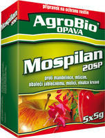 AgroBio MOSPILAN 20 SP 5x5 g