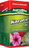 AgroBIo KARATE ZEON 5 CS 20 ml