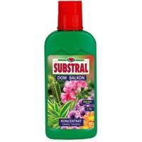 SUBSTRAL Tekuté univerzální hnojivo pro květiny dům a balkon 1000 ml