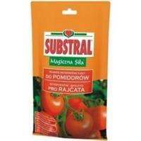SUBSTRAL Krystalické hnojivo pro rajčata 350g