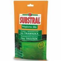 SUBSTRAL Vodorozpustné hnojivo pro trávník 350g