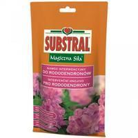 SUBSTRAL Vodorozpustné hnojivo pro rododendrony 350g