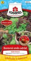 ROSTETO Salát kadeřavý k řezu Barevná směs odrůd 0,8 g