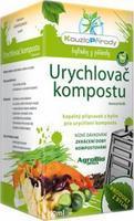 AgroBio KOUZLO PŘÍRODY Urychlovač kompostu 50 ml koncentrát