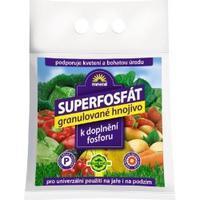 FORESTINA hnojivo Superfosfát MINERAL 1 kg