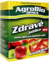 AgroBio ZDRAVÉ JABLKO PLUS New
