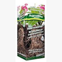 AgroBio HARMONIE Stimulátor zakořeňování s akt. Ag 100 ml