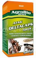 AgroBio ATAK Deltacaps 50ml - náhrada K-Othrine