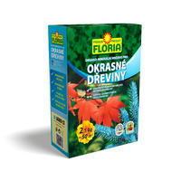 FLORIA OM hnojivo pro okrasné dřeviny 2,5 kg + ZDARMA KRISTALON pro pokojové rostliny