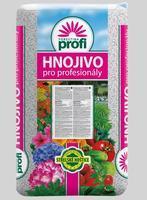 FORESTINA hnojivo NPK - minerální 11-7-7 PROFI