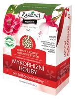 Rašelina Soběslav Mykorhizní houby pro balkónové květiny 750 g
