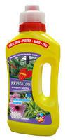 AGRO KRISTALON Pokojové rostliny v lahvi 100 g + ZDARMA KRISTALON pro pokojové rostliny