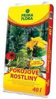 PRIMAFLORA Substrát pro pokojové rostliny 40 l