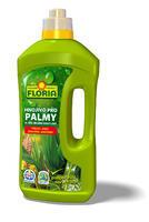 FLORIA Kap. hnojivo pro zelené rost. a palmy 1l + ZDARMA KRISTALON pro pokojové rostliny