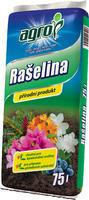AGRO Rašelina 75 l + ZDARMA KRISTALON pro pokojové rostliny