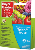 BG TELDOR 500 SC 15 ml (akční cena pro balení po 6 ks)