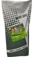 Seed Service Travní směs HOBBY hřiště 10 kg
