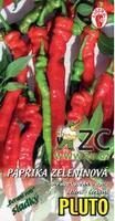 "Paprika semínka PLUTO 15ks ""beraní roh"" sladký"
