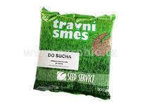 Seed Service Travní směs do sucha 500g