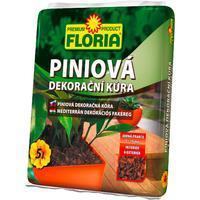 FLORIA Piniová kůra  5l
