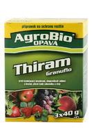 AgroBio THIRAM GRANUFLO 3x40 g