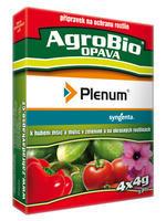 AgroBio PLENUM 2x2 g