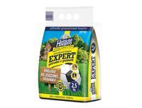 FORESTINA trávníkové hnojivo EXPERT přírodní s guánem  2,5 kg