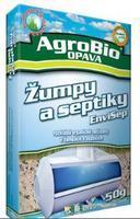 AgroBio ENVISEP - žumpy septiky 50 g