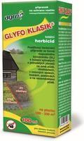 AGRO Herbicid totální Glyfo Klasik strong  100 ml