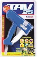 Tavná lepící pistole TAV 25 malá (5-20W)