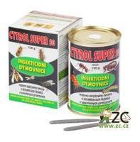 CYTROL SUPER SG dýmovnice 120 g